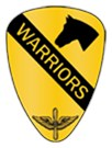 1st Cavalry Division Aviation