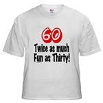 60 Twice