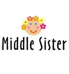 Middle Sister - Flower Girl