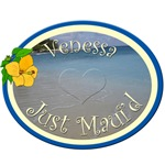 Personalized Just Maui'd