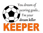 Dreamkiller-keeper