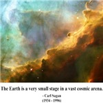 Carl Sagan E