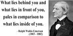 Ralph Waldo Emerson 11