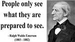 Ralph Waldo Emerson 20