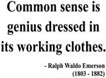 Ralph Waldo Emerson 27