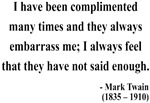 Mark Twain 12