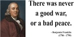 Benjamin Franklin 4