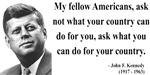 John F. Kennedy 5