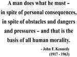 John F. Kennedy 10