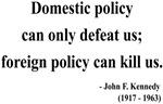 John F. Kennedy 12
