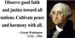 George Washington 8