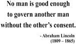 Abraham Lincoln 6