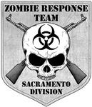 Zombie Response Team: Sacramento Division