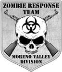 Zombie Response Team: Moreno Valley Division