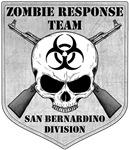 Zombie Response Team: San Bernardino Division