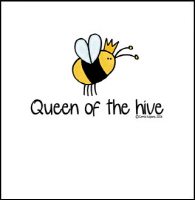 Queen of the hive