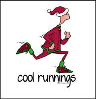 Cool Runnings Man