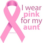 pink aunt