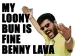 Benny Lava