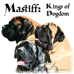 Mastiff Kings
