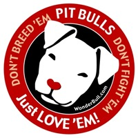 Pit Bulls: Just Love 'Em!