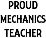 MECHANICS teacher