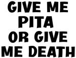 Give me Pita