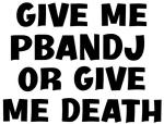 Give me Pbandj
