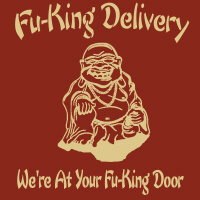 Fu-King Delivery