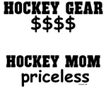 Hockey Mom Pricless