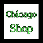 Chicago Marathon Shop