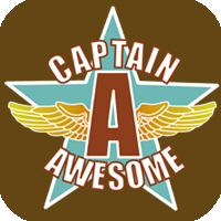 Captain Awesome 2
