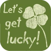 Let's Get Lucky!