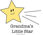 Grandma's Little Star
