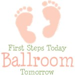 Ballroom Gifts Baby Onesie Dancing T-shirts More