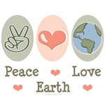 Earth T shirt Tees and Earth Day Gifts