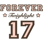 Forever Twilight 17 T shirt Merchandise Gifts