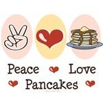 Pancake T shirt Pancake Lover Gifts