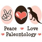 Paleontology T-shirt Paleontologist Gifts