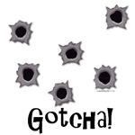 Bullets Gotcha