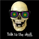 Talk to the Skull