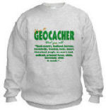 <b>The Geocacher's Perspective</b>