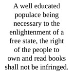 Right to Books