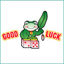 Lucky Frog