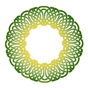 Green Irish Knot Design on T-Shirts and Gifts