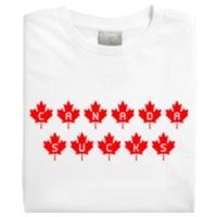 Canada Sucks Mapleleafs