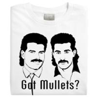 Got Mullets?