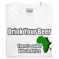 Sober Kids In Africa