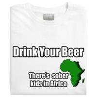Sober Kids In Africa