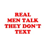 Real Men Talk